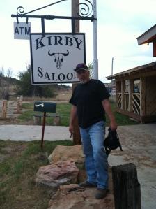 Kirby Saloon