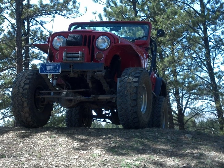 this is the top of a twisty little trail that was so fun!  Need someone to wheel with...